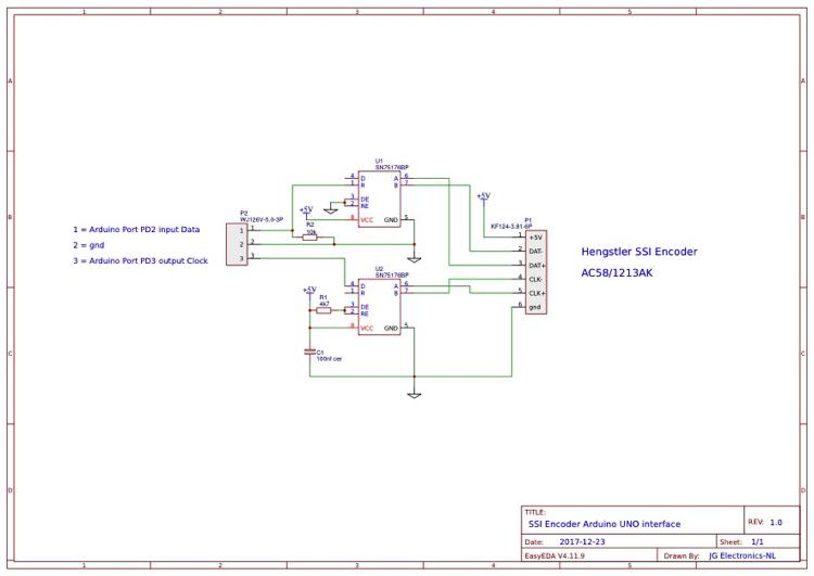 hengstler encoder wiring diagram wiring diagram. Black Bedroom Furniture Sets. Home Design Ideas